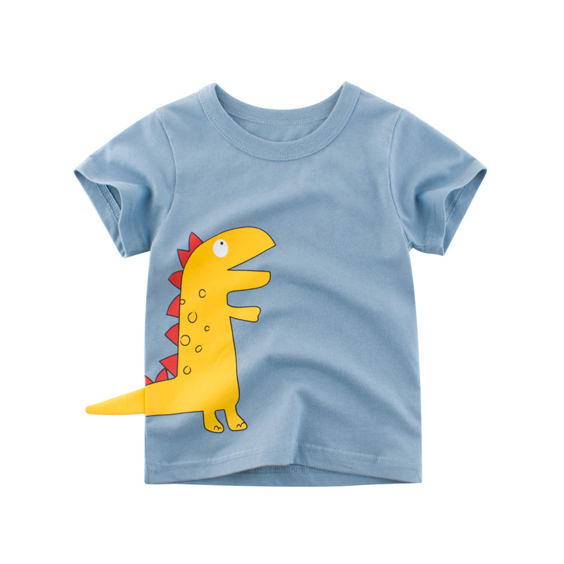 cartoon trendy toddler clothes